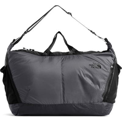 The North Face Flyweight Duffle Bag - Grey