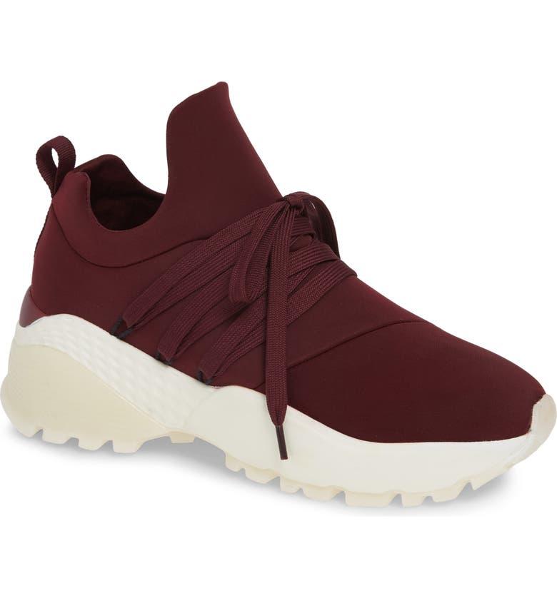 JSLIDES Morrow Slip-On Sneaker, Main, color, 930