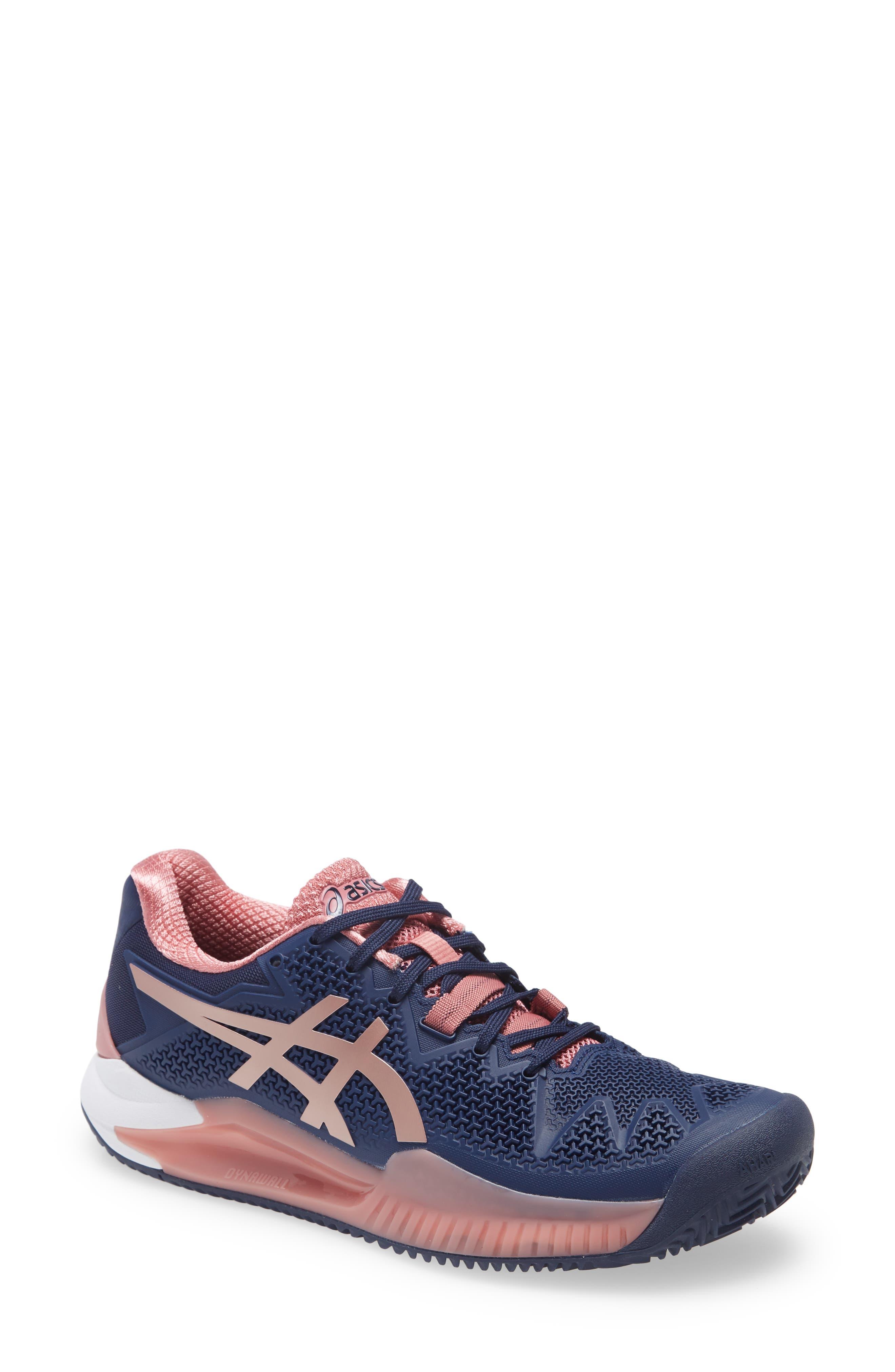Women's Asics Gel-Resolution 8 Tennis Shoe