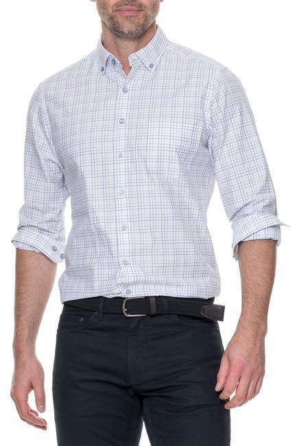 Image of RODD AND GUNN Kingsbridge Long Sleeve Shirt