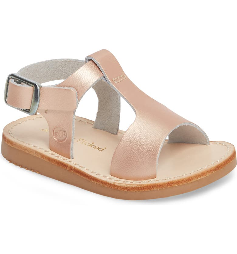 FRESHLY PICKED Malibu Water Resistant Sandal, Main, color, 220