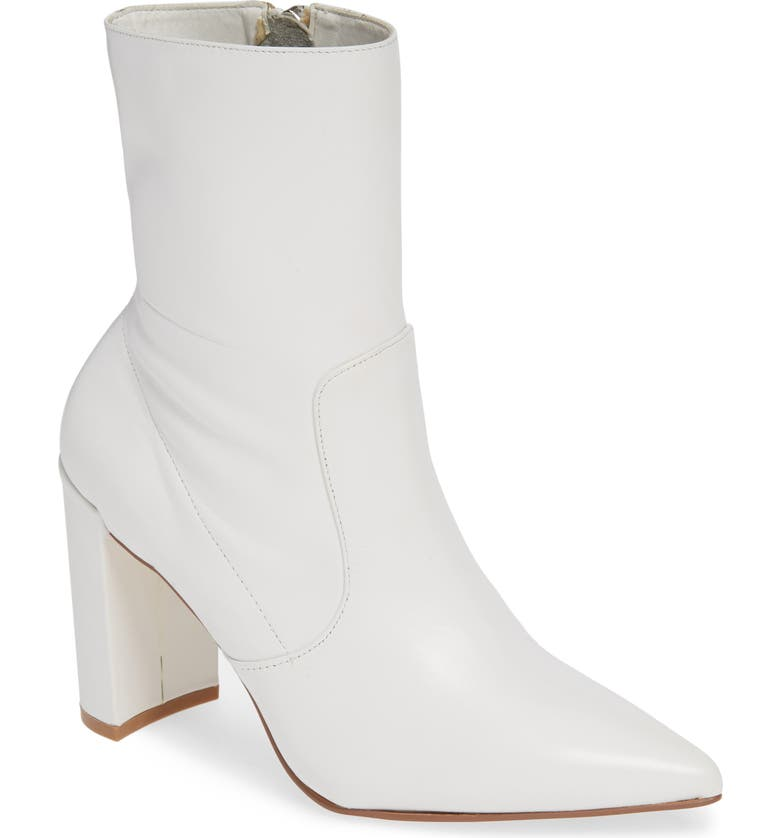 CHINESE LAUNDRY Radiant Bootie, Main, color, 101