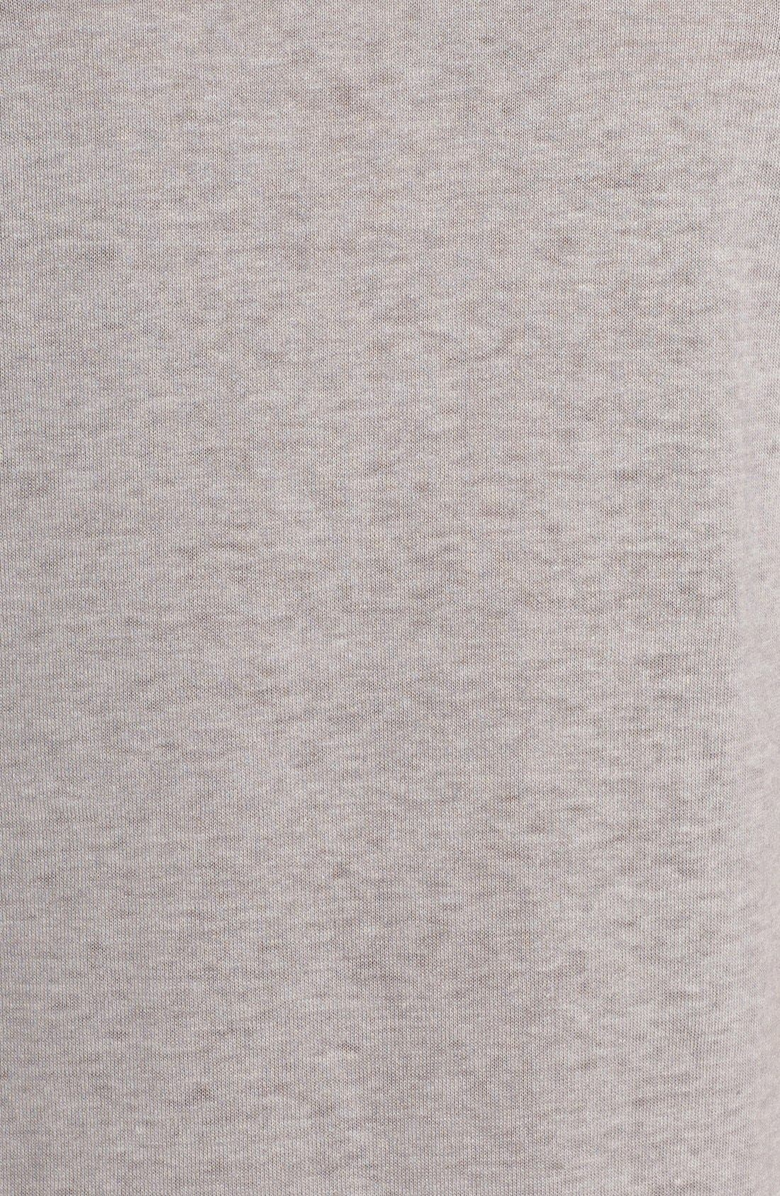 ,                             'Varsitease' Cotton Blend Sleep Shirt,                             Alternate thumbnail 17, color,                             053
