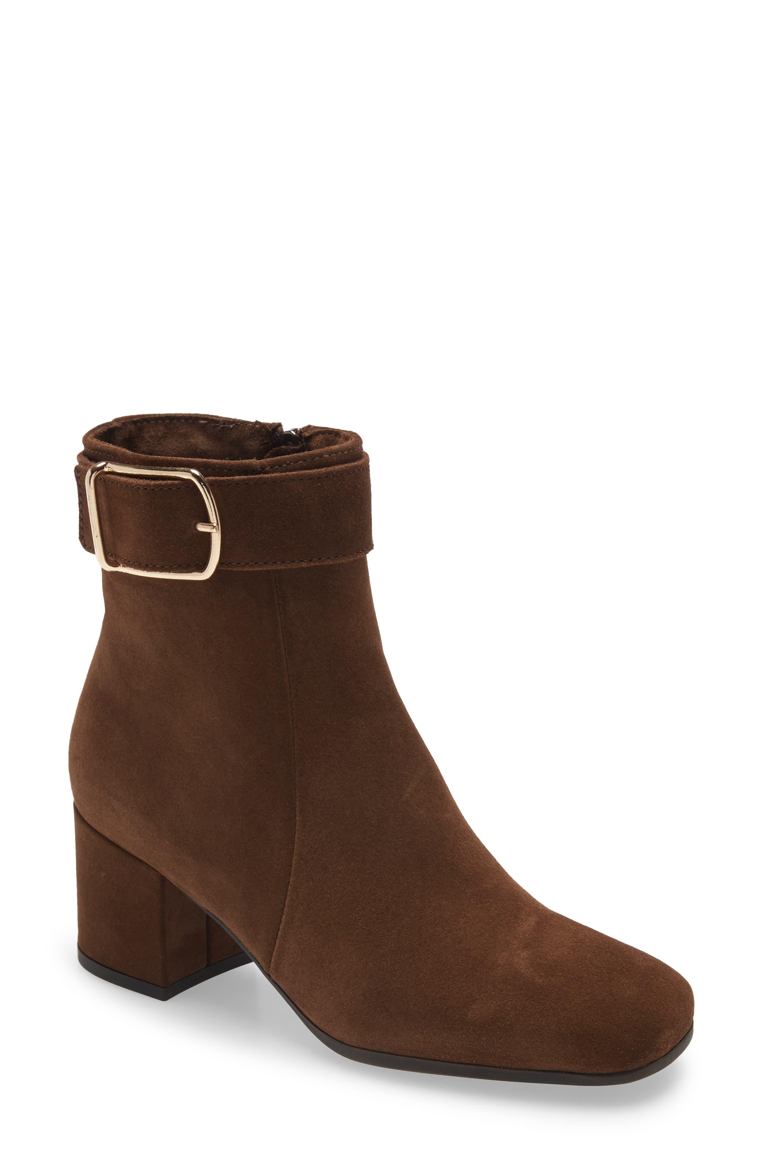 Jesse Waterproof Ankle Boot