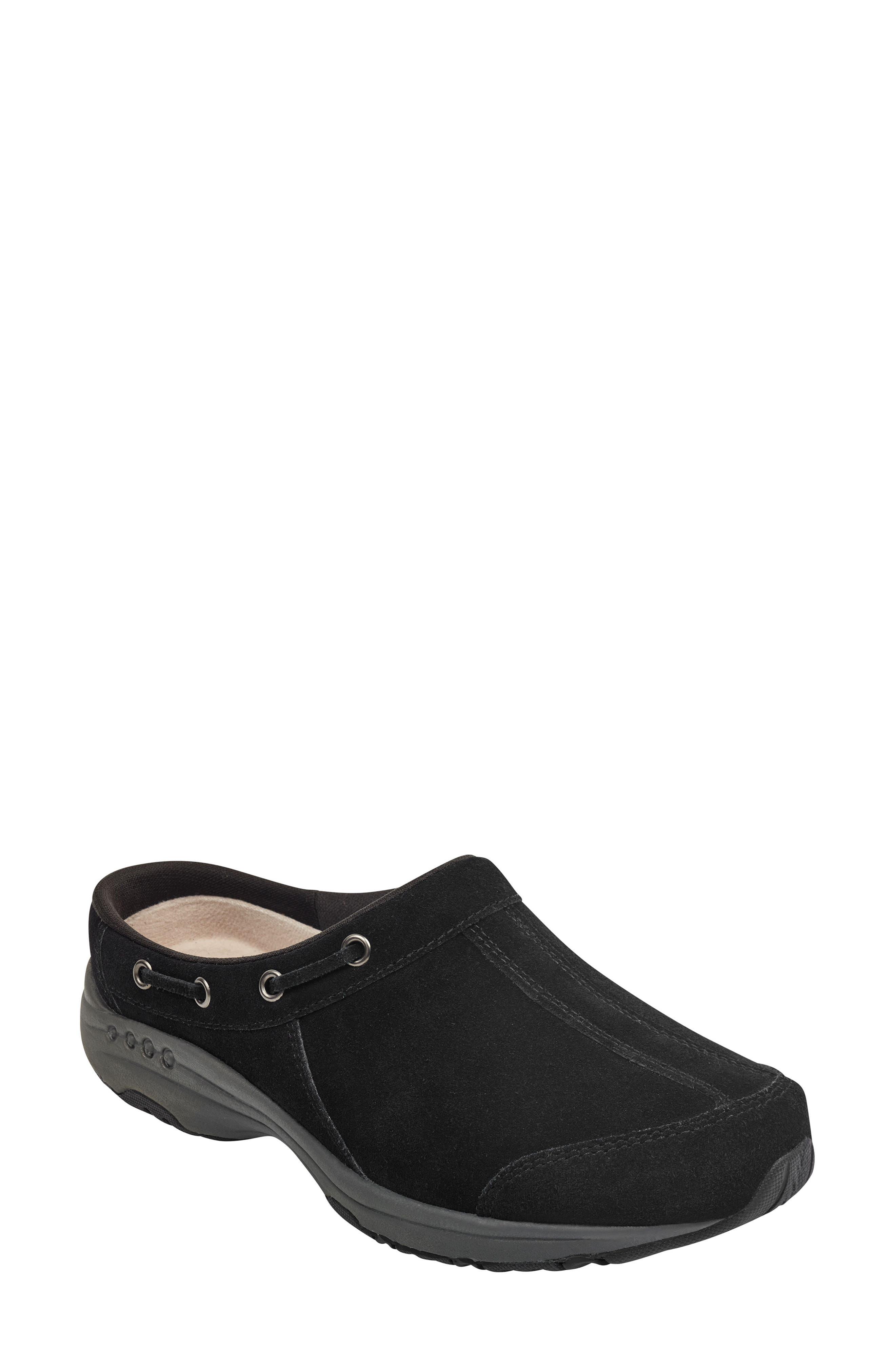 Travelport Clog Sneaker