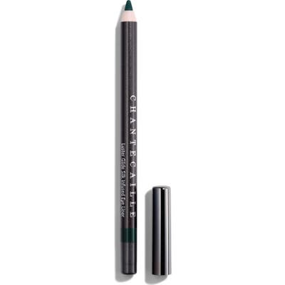 Chantecaille Luster Glide Silk Infused Eyeliner - Black Forest
