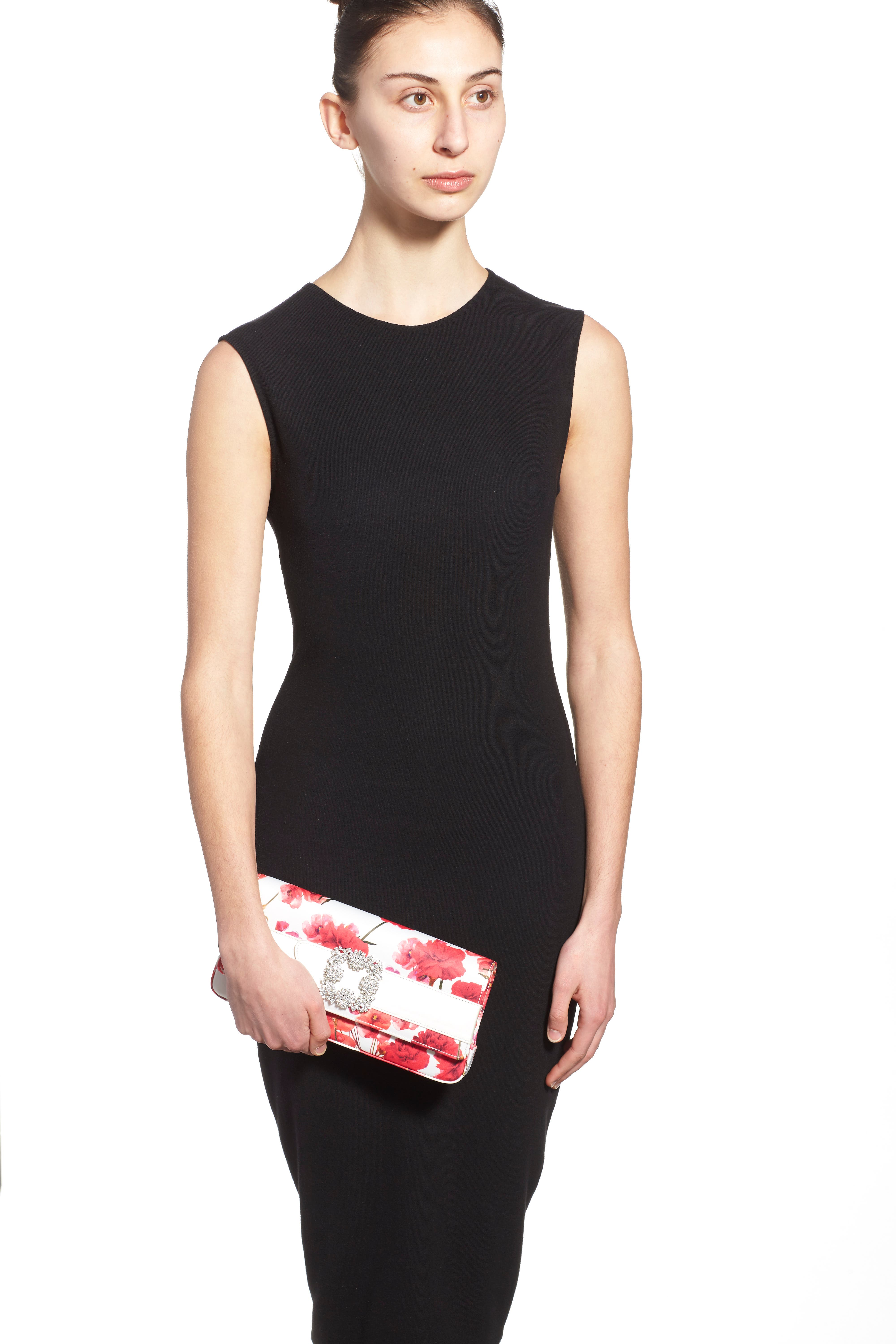 ,                             'Gothisi' Clutch,                             Alternate thumbnail 32, color,                             601