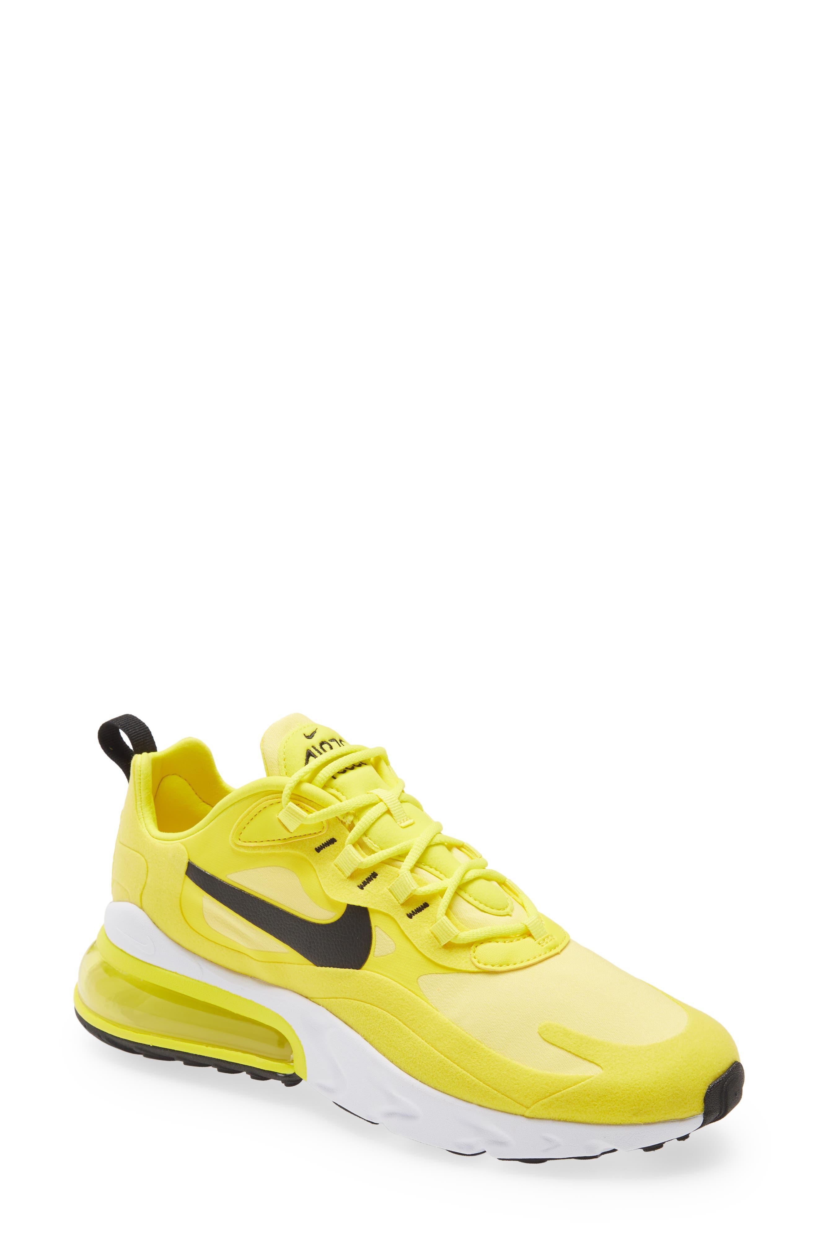 Nike Air Max 270 React Sneaker (Women