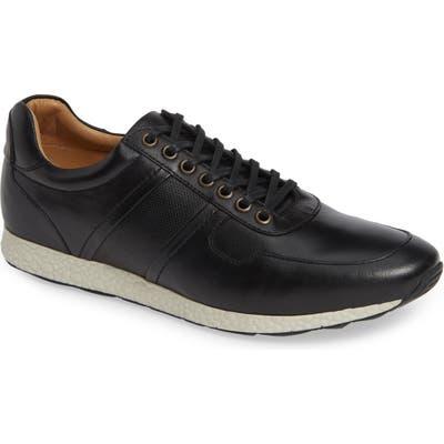 Nordstrom Shop Frank Sneaker, Black