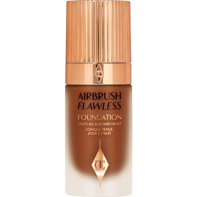 Charlotte Tilbury Airbrush Flawless Foundation - 16 Neutral