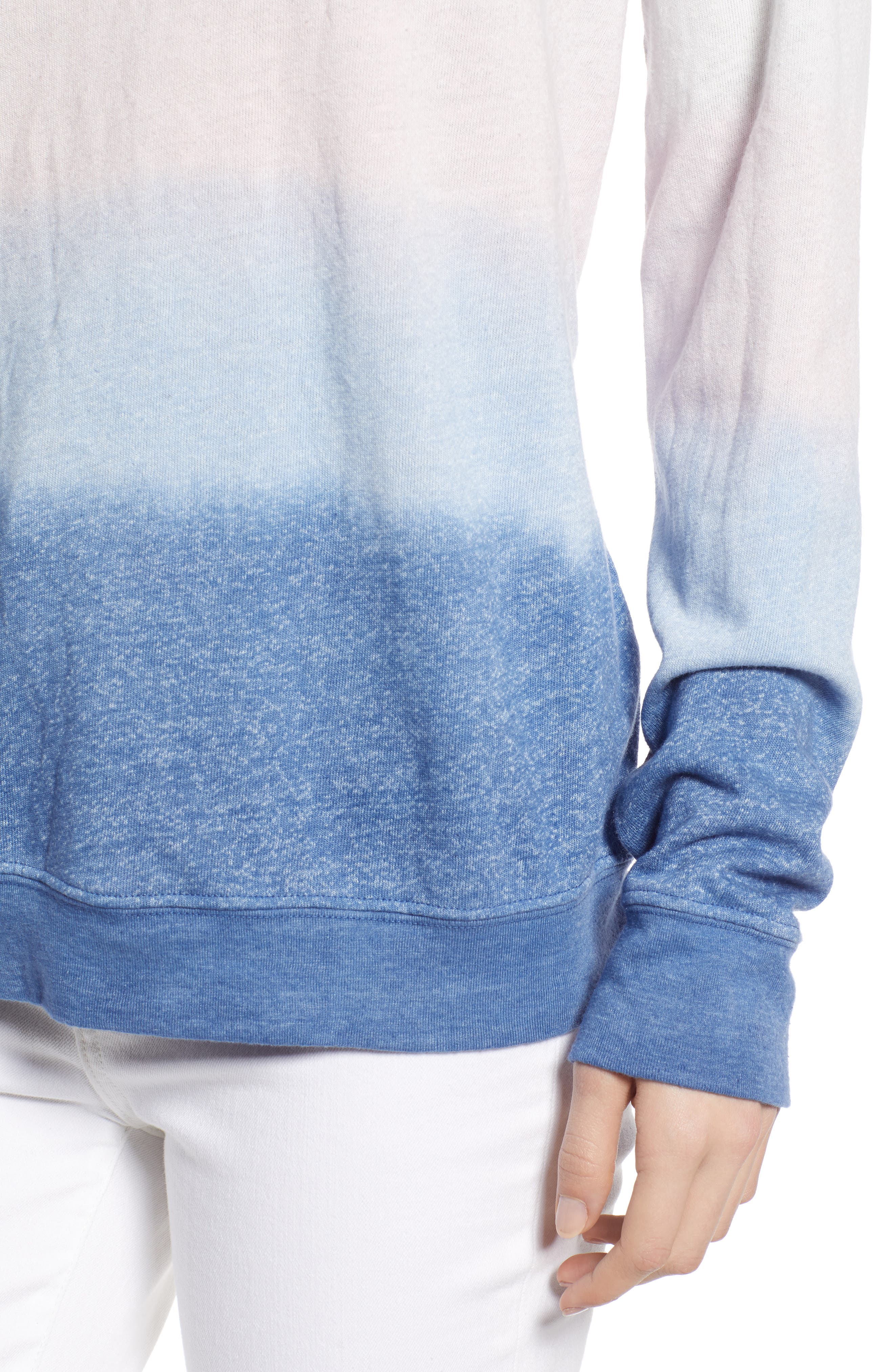 ,                             Crewneck Sweatshirt,                             Alternate thumbnail 33, color,                             400