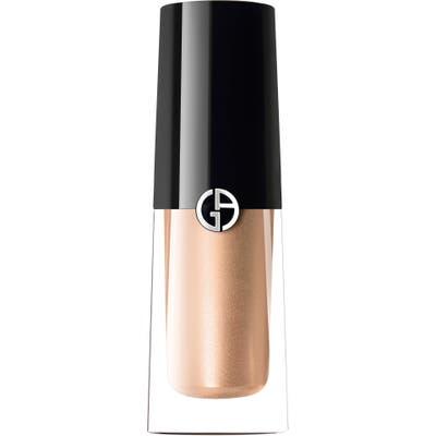 Giorgio Armani Eye Tint Liquid Eyeshadow - 45 Gold Foil