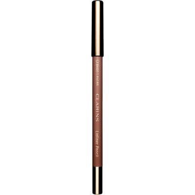 Clarins Lip Pencil - 01 Nude Fair