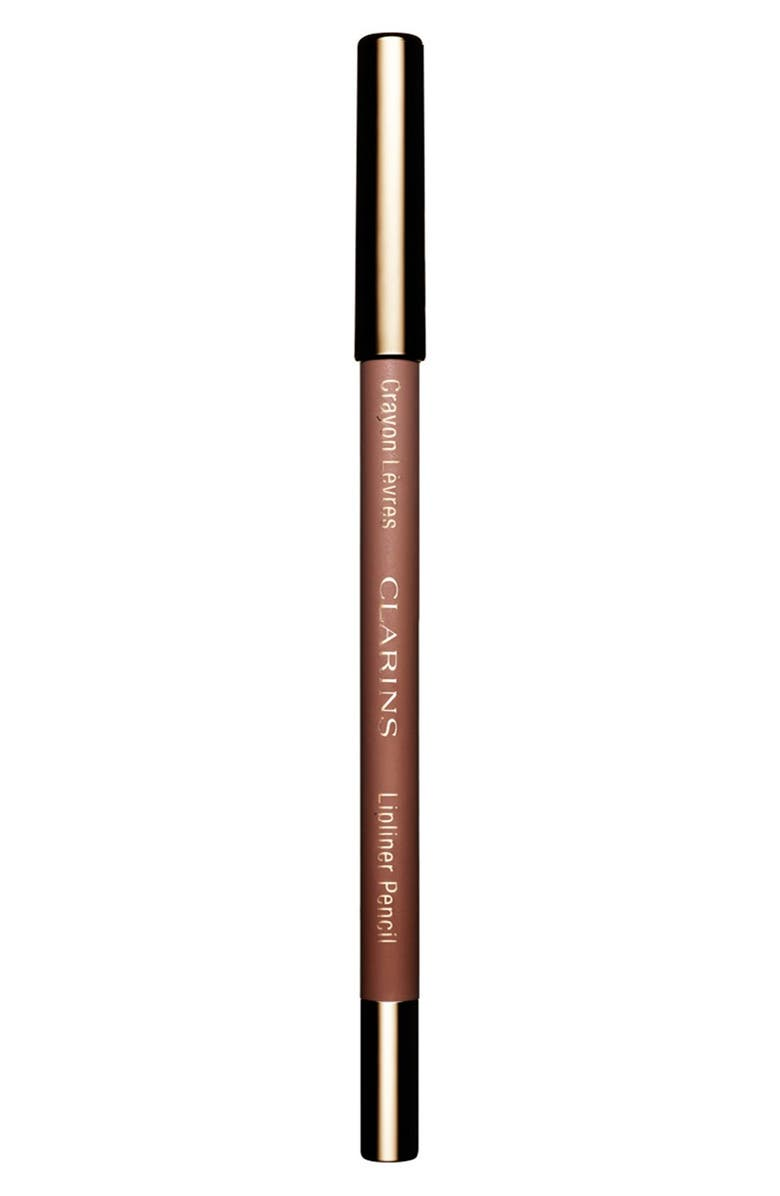 CLARINS Lip Pencil, Main, color, 01 NUDE FAIR