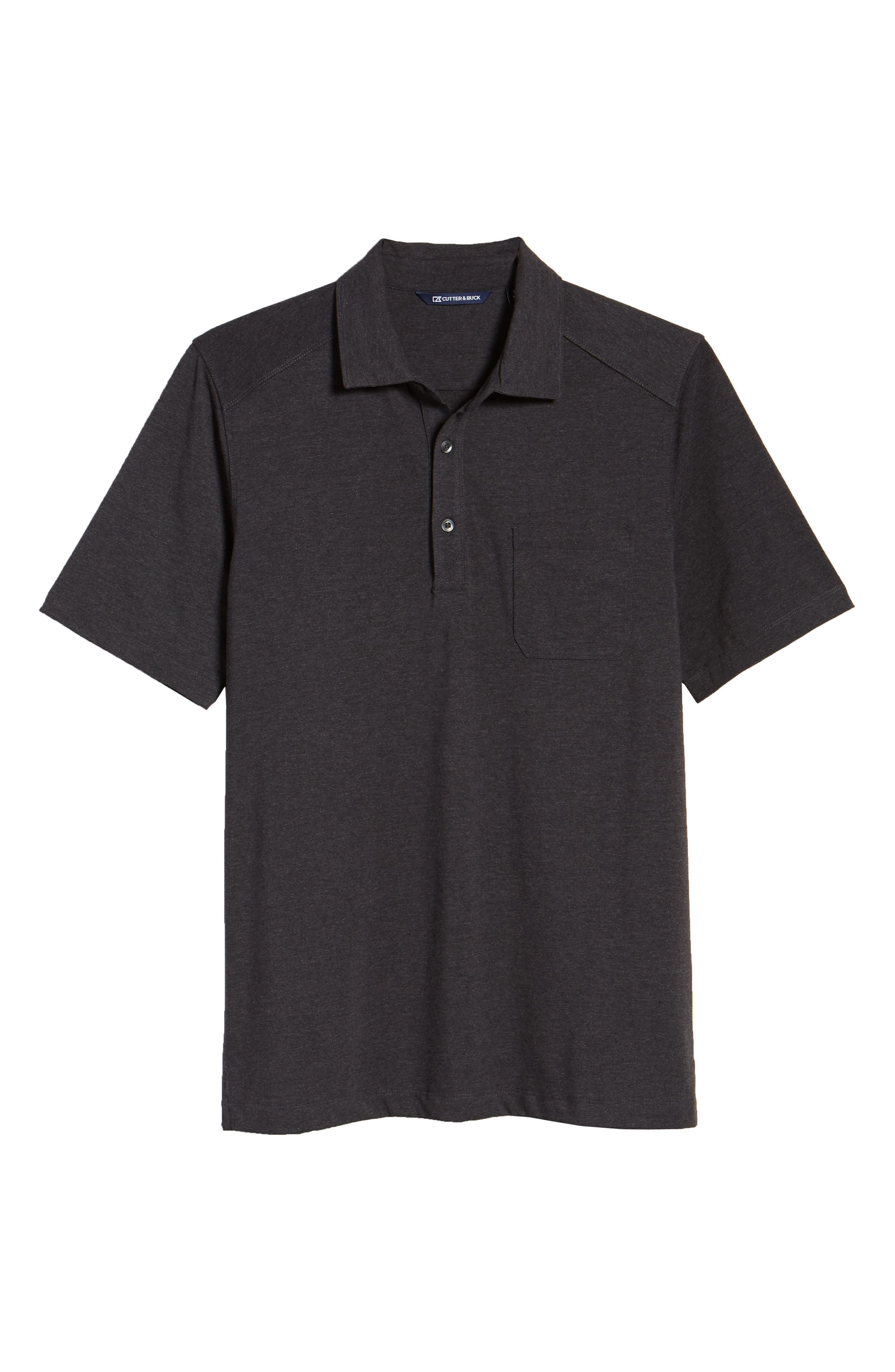 Advantage Drytec Jersey Polo