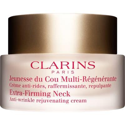 Clarins Extra-Firming Advanced Neck Cream