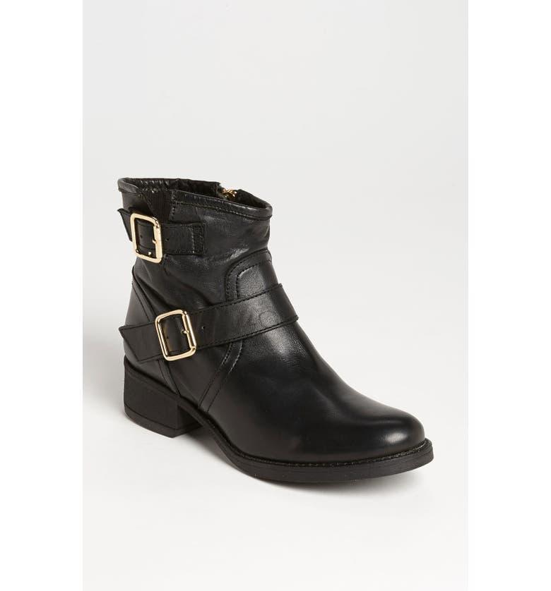 STEVE MADDEN 'Tiarraa' Boot, Main, color, 001