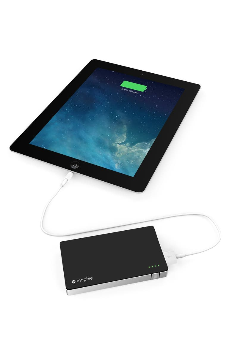 MOPHIE 'powerstation' portable charger, Main, color, 001