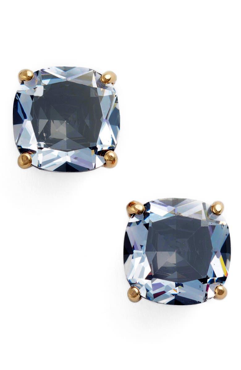 KATE SPADE NEW YORK mini stud earrings, Main, color, 001