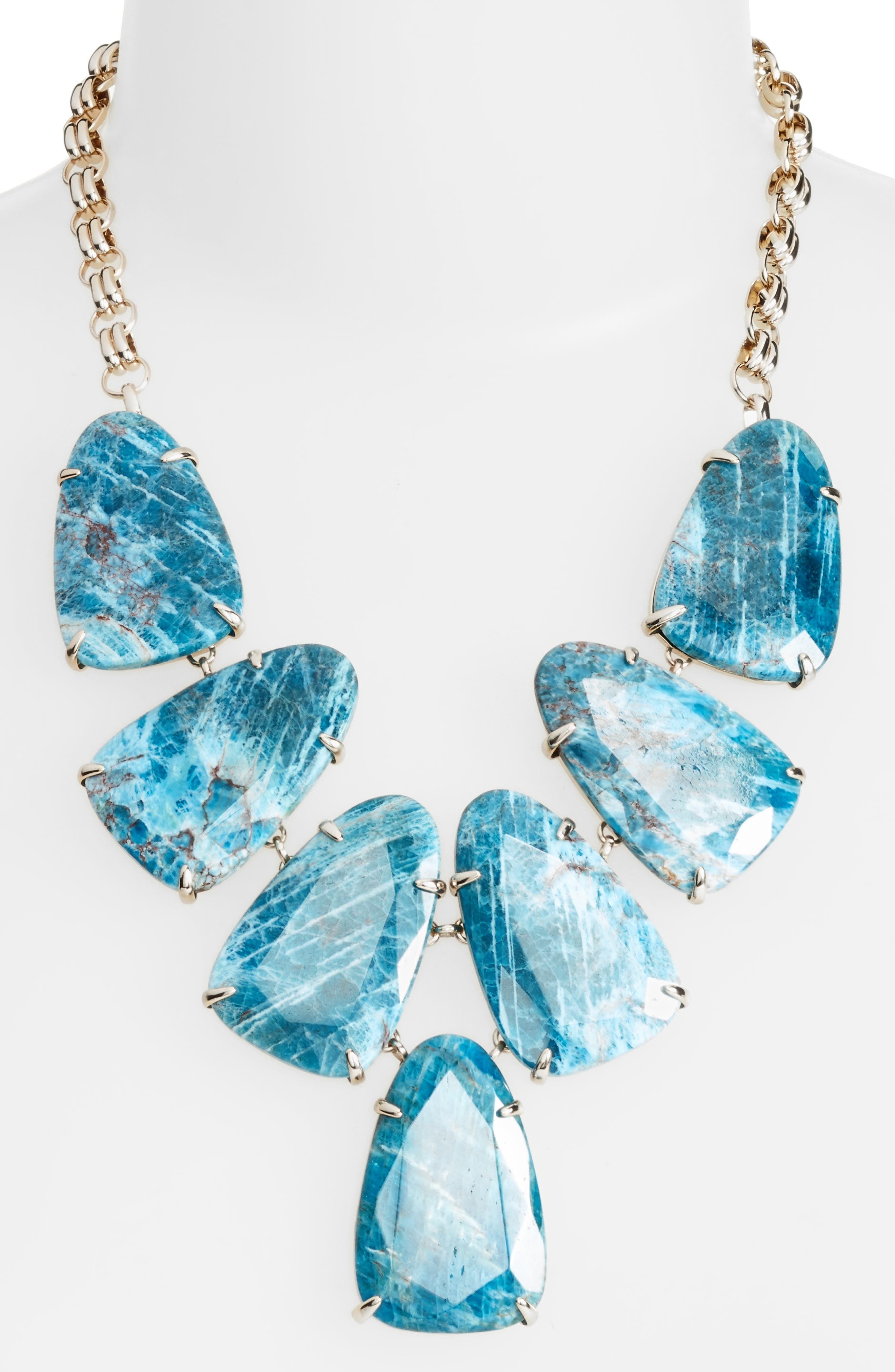 ,                             Harlow Necklace,                             Alternate thumbnail 22, color,                             425