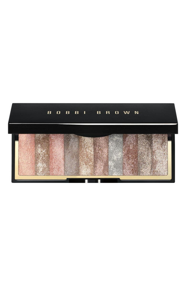 Limited Edition Sequin Shimmer Brick Eye Palette