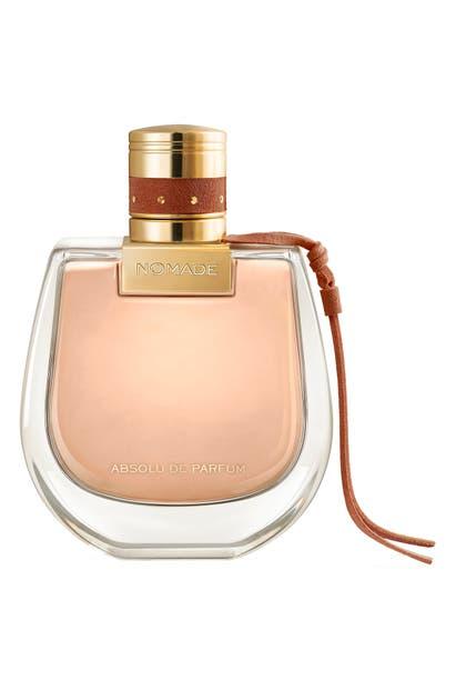 Chloé Fragrances NOMADE ABSOLU DE PARFUM, 1.7 oz