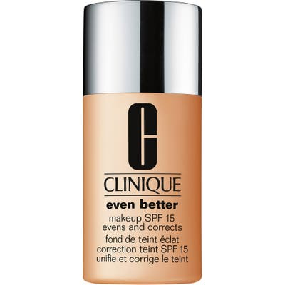 Clinique Even Better Makeup Foundation Spf 15 - 76 Toasted Wheat