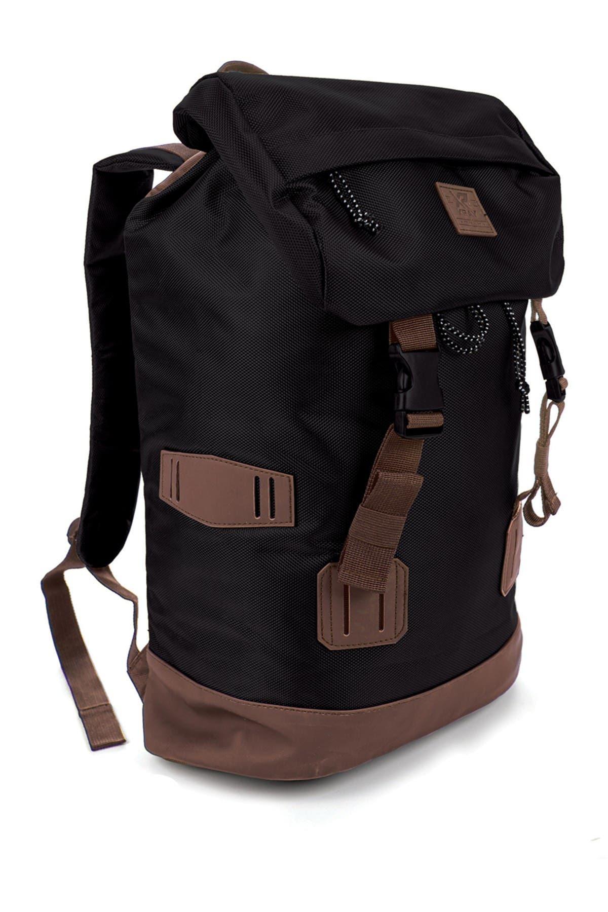 Image of XRAY Water Resistant Rucksack Duffel Backpack