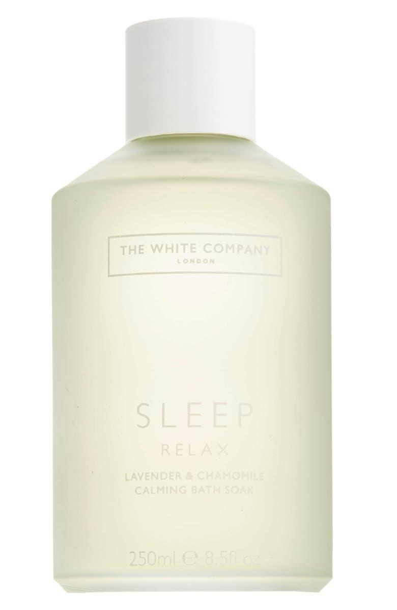 The White Company Sleep Bath Soak