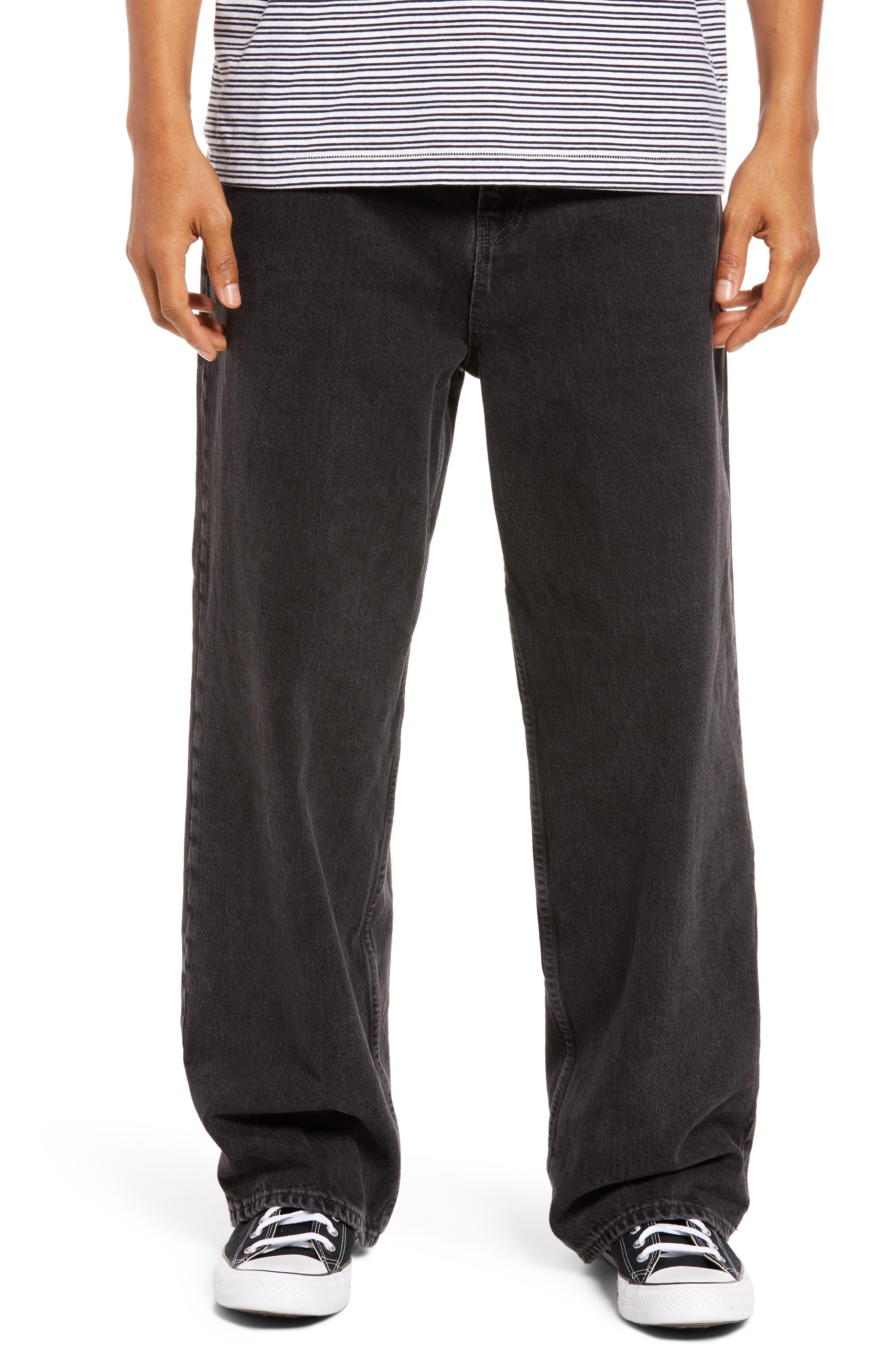 Jack Men's Straight Leg Jeans