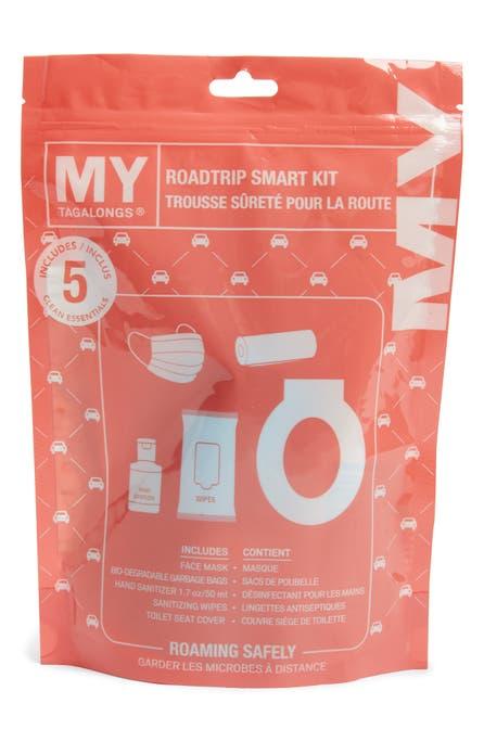MYTAGALONGS - Roadtrip Smart Kit