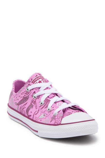 Image of Converse Chuck Taylor All Star Peony Rose Sneaker
