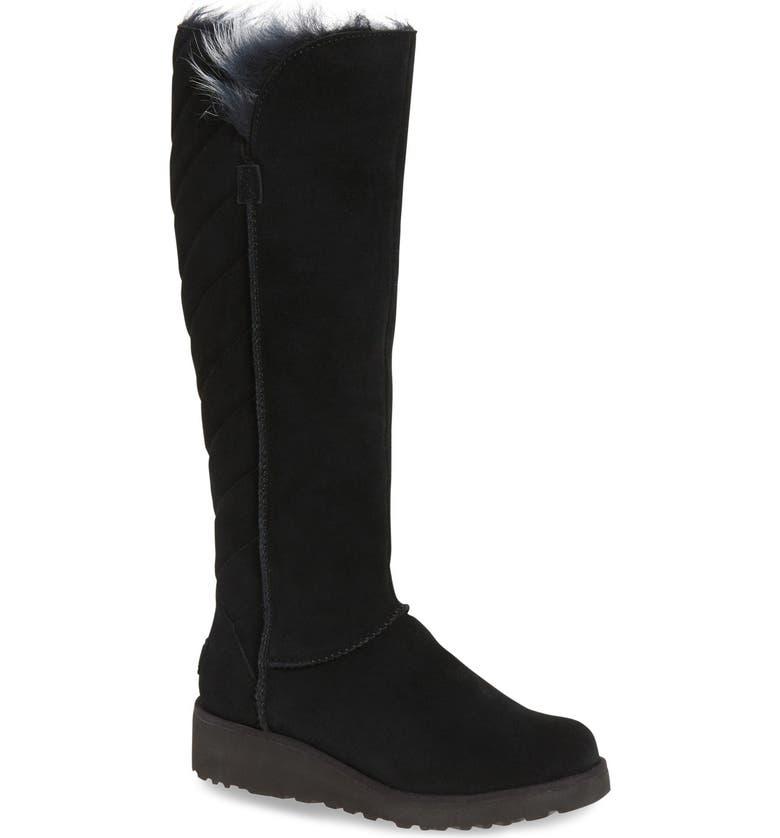 668a15f3a UGG® 'Rosalind' Tall Boot (Women) | Nordstrom