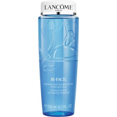 Lancome Bi-Facil Double-Action Eye Makeup Remover, .2 oz - No Color