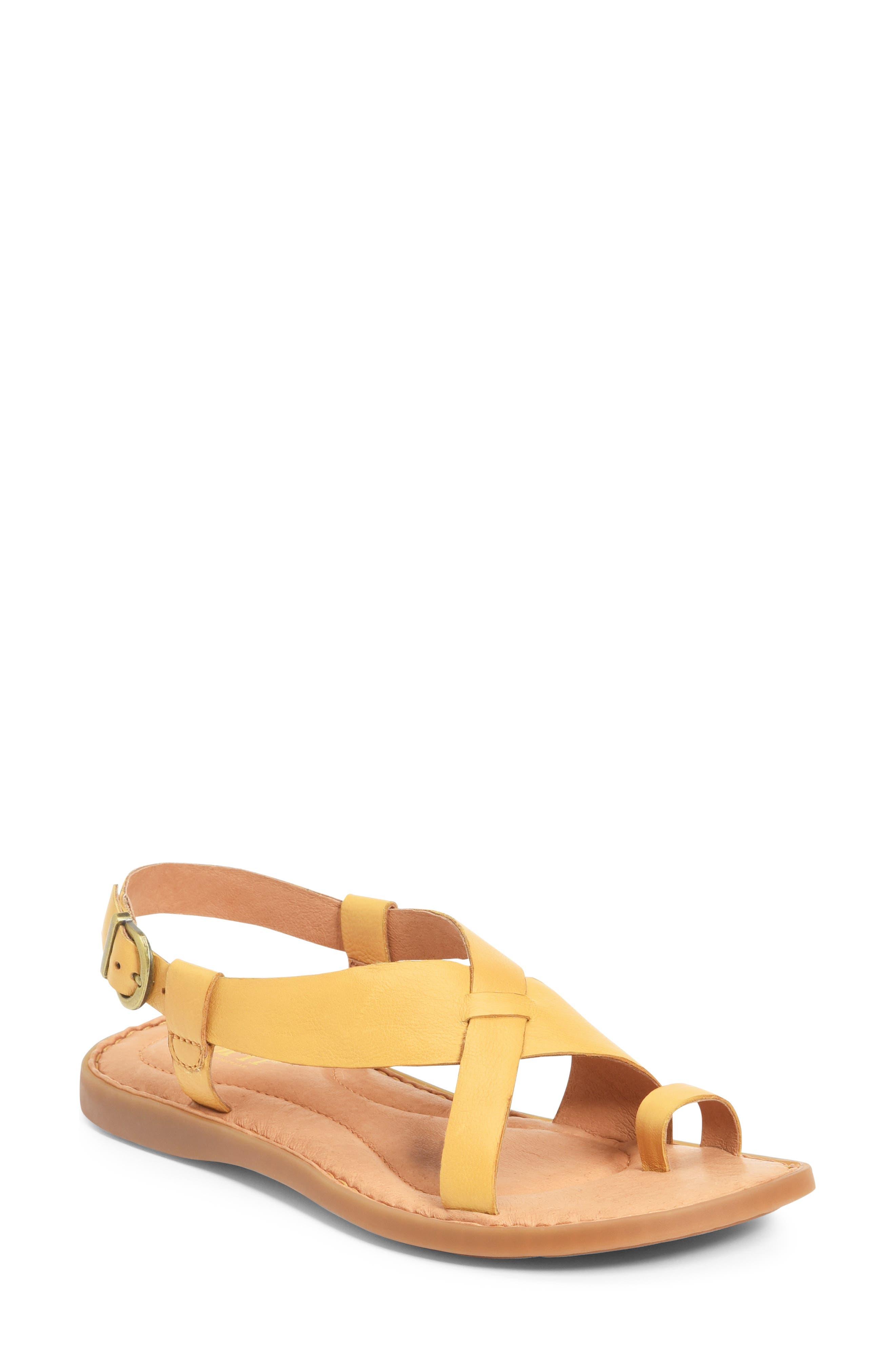 Women's B?rn Inya Crossover Sandal
