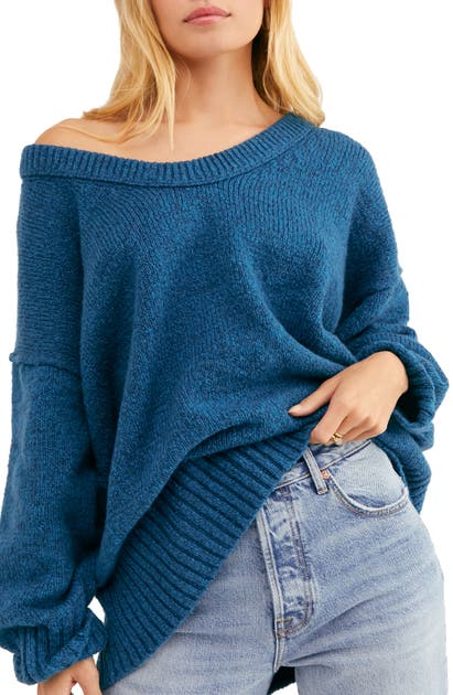 Free People Sweaters BROOKSIDE SWEATER