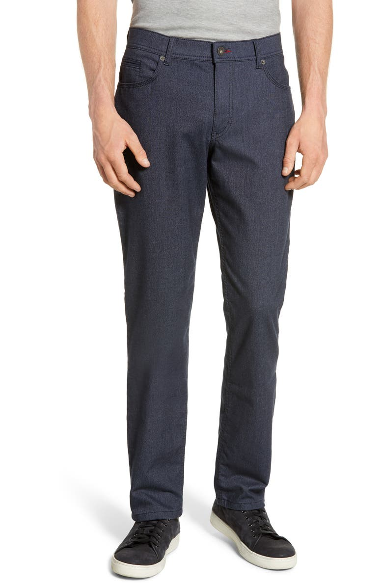 BRAX Woolook 2.0 Flex Straight Leg Pants, Main, color, 022
