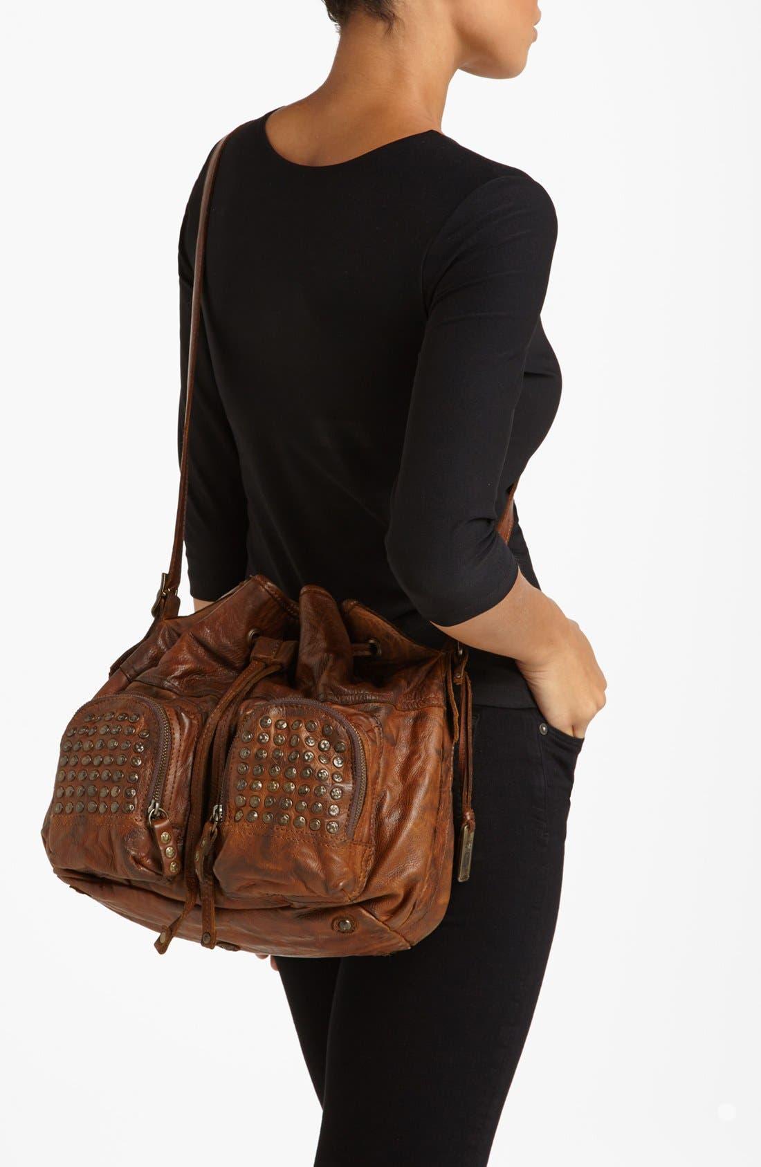 ,                             'Brooke' Drawstring Shoulder Bag, Medium,                             Alternate thumbnail 9, color,                             200