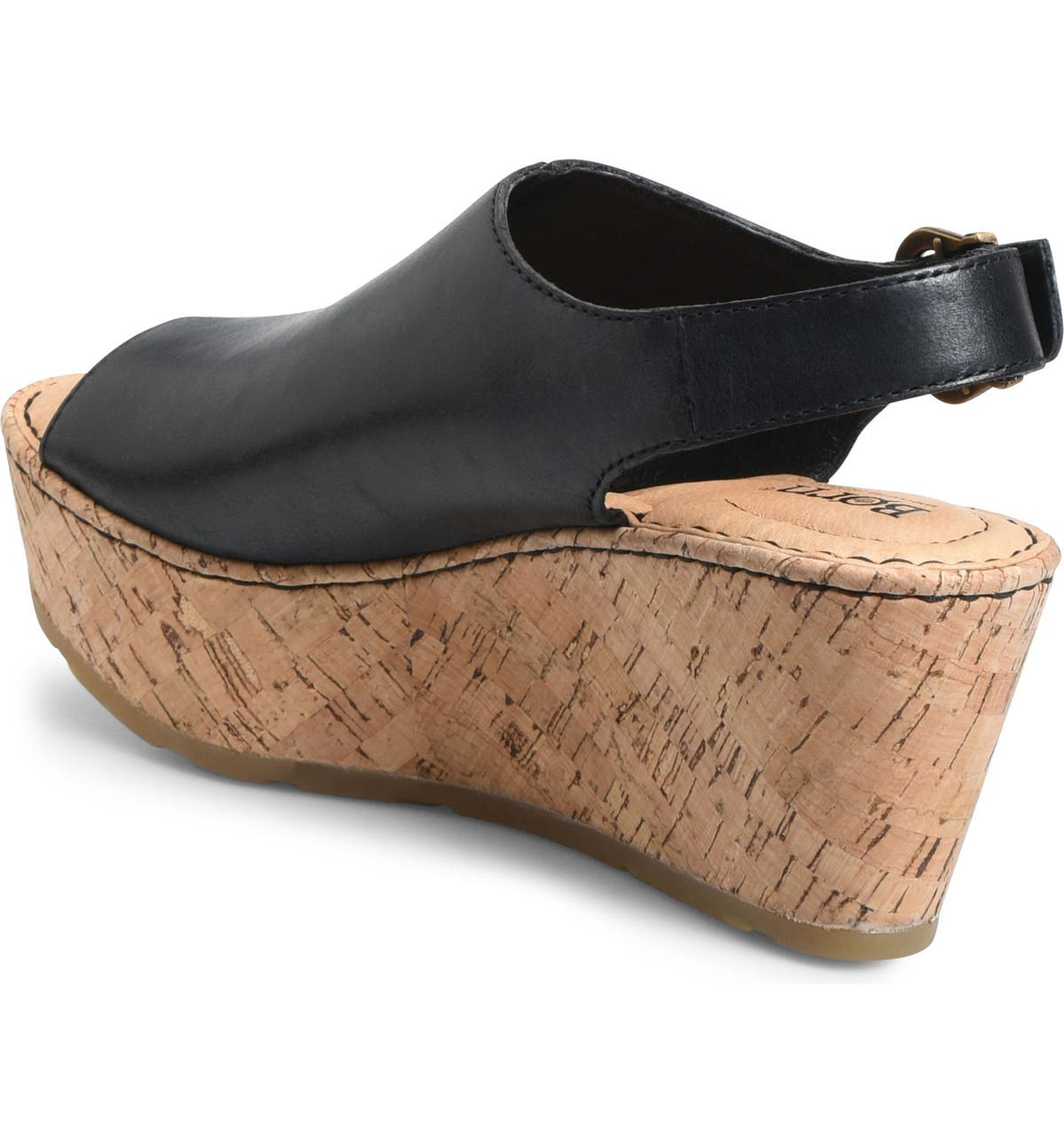 great prices best cheap available Orbit Platform Wedge Sandal