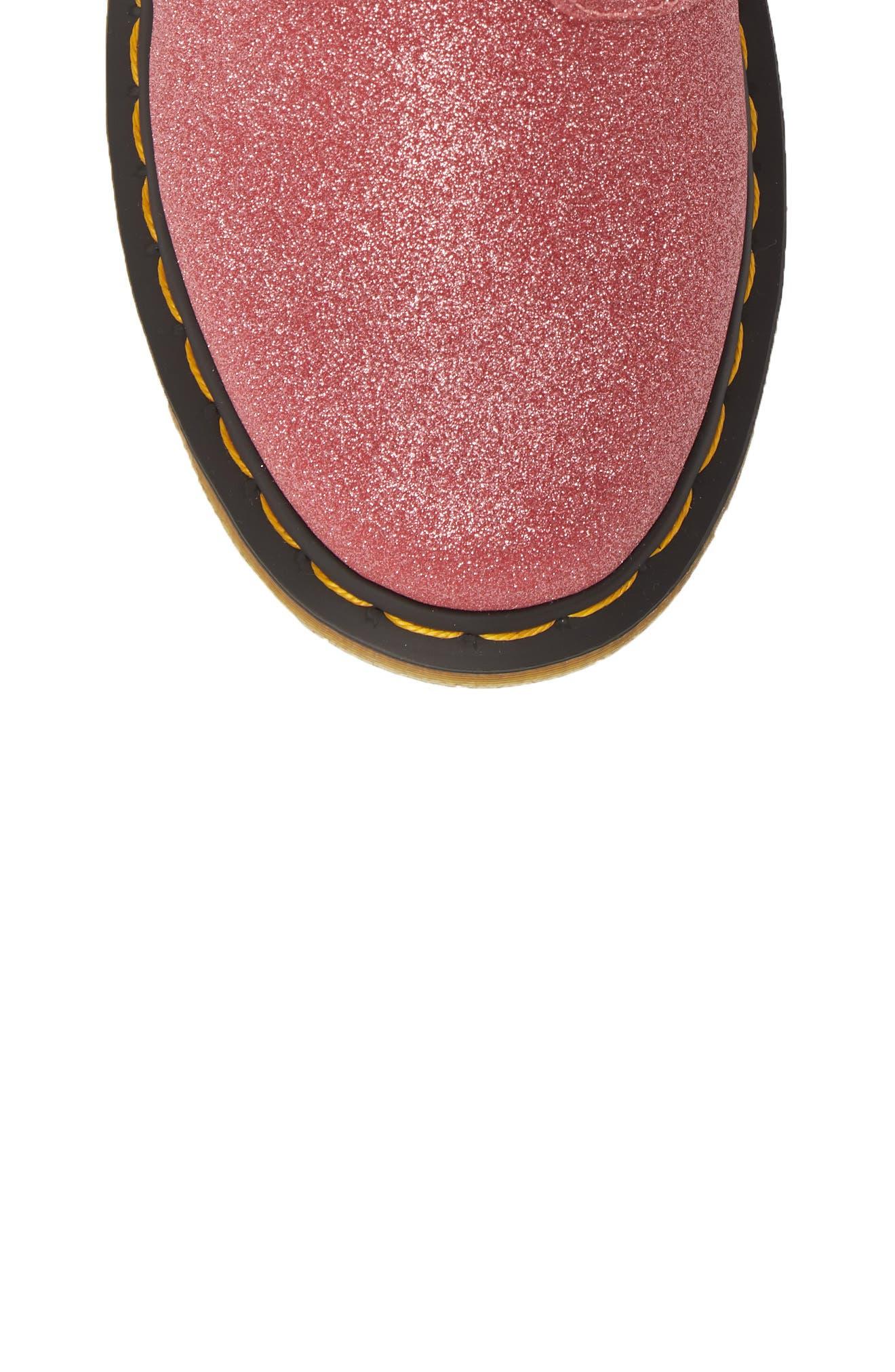 ,                             1460 Pascal Glitter Boot,                             Alternate thumbnail 11, color,                             650