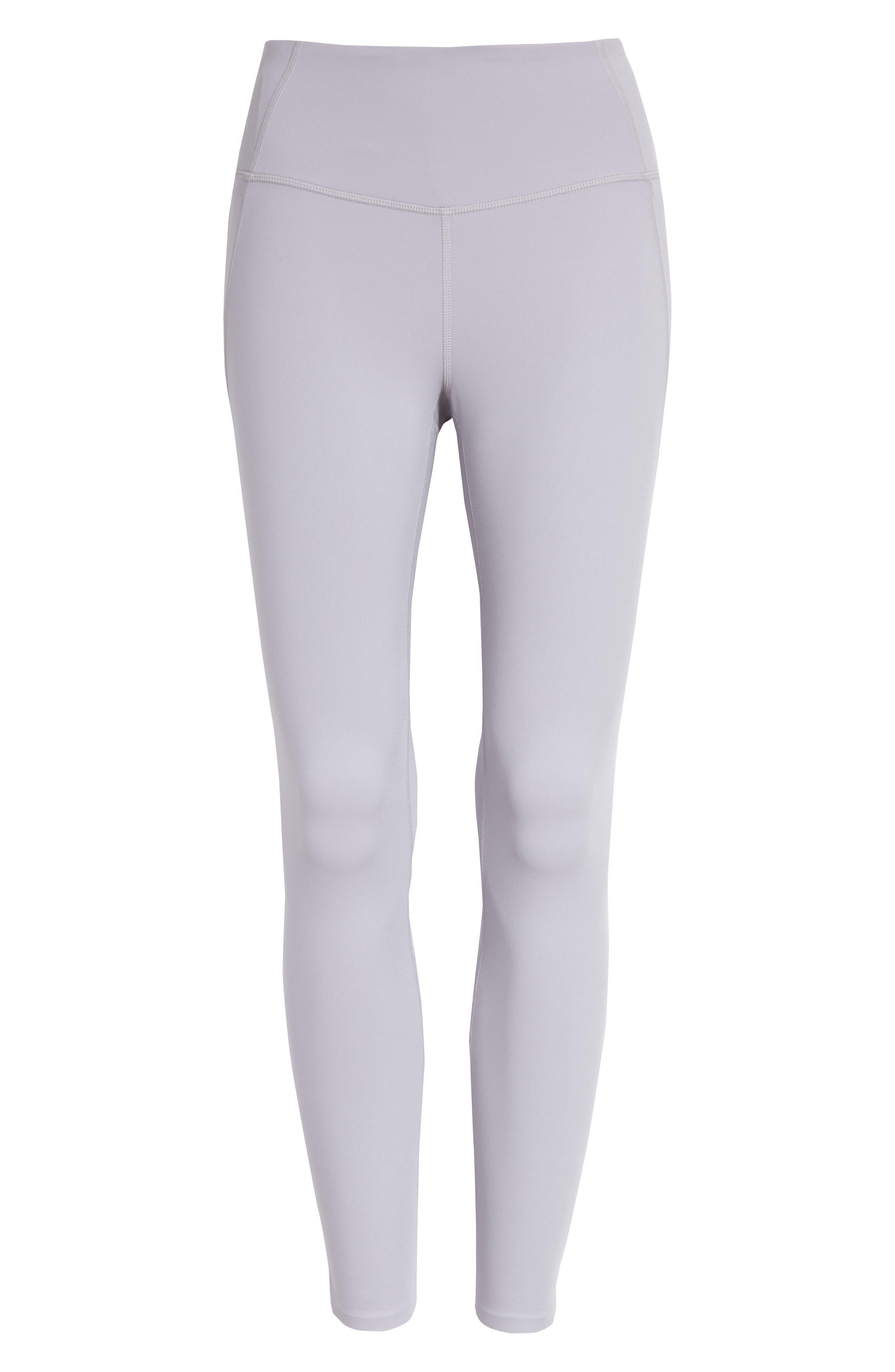 Women's Zella Studio Lite High Waist Pocket 7/8 Leggings