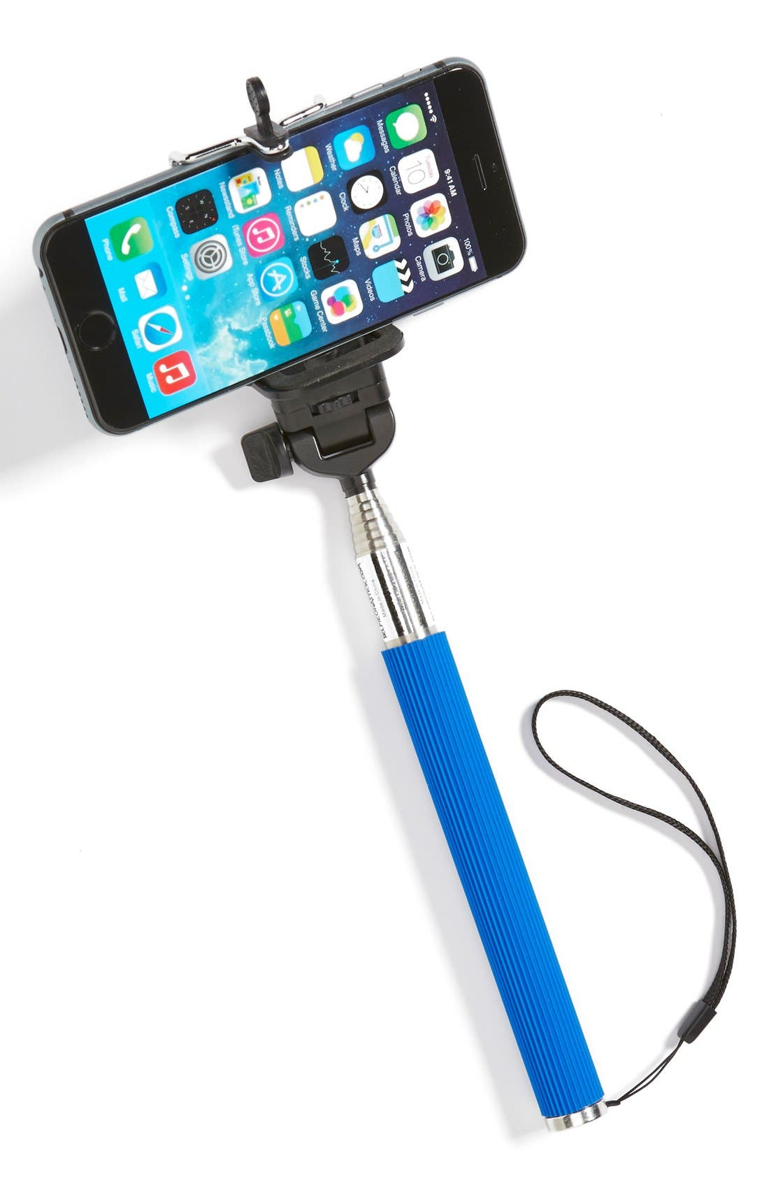 ,                             Extendable Selfie Stick,                             Alternate thumbnail 3, color,                             450