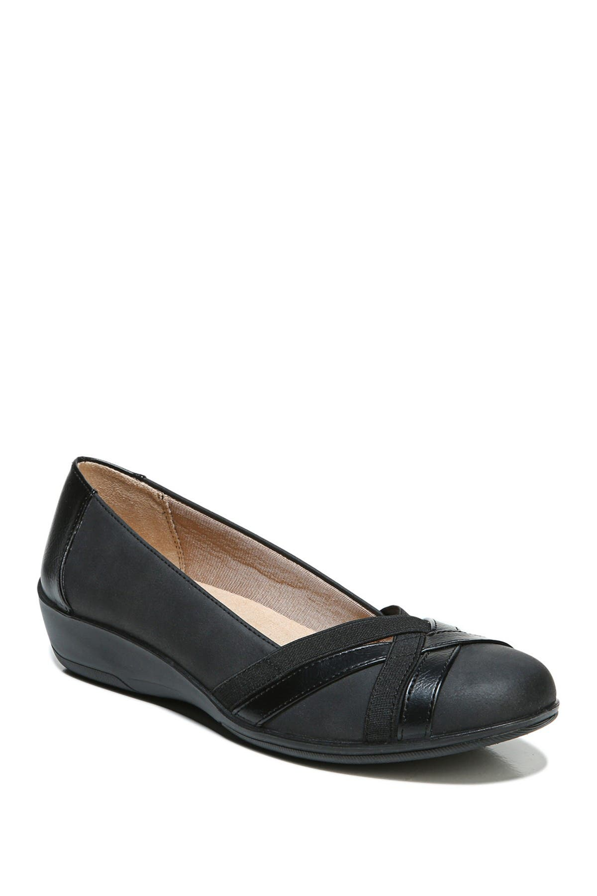 Image of LifeStride Ima Wedge Pump - Wide Width Available