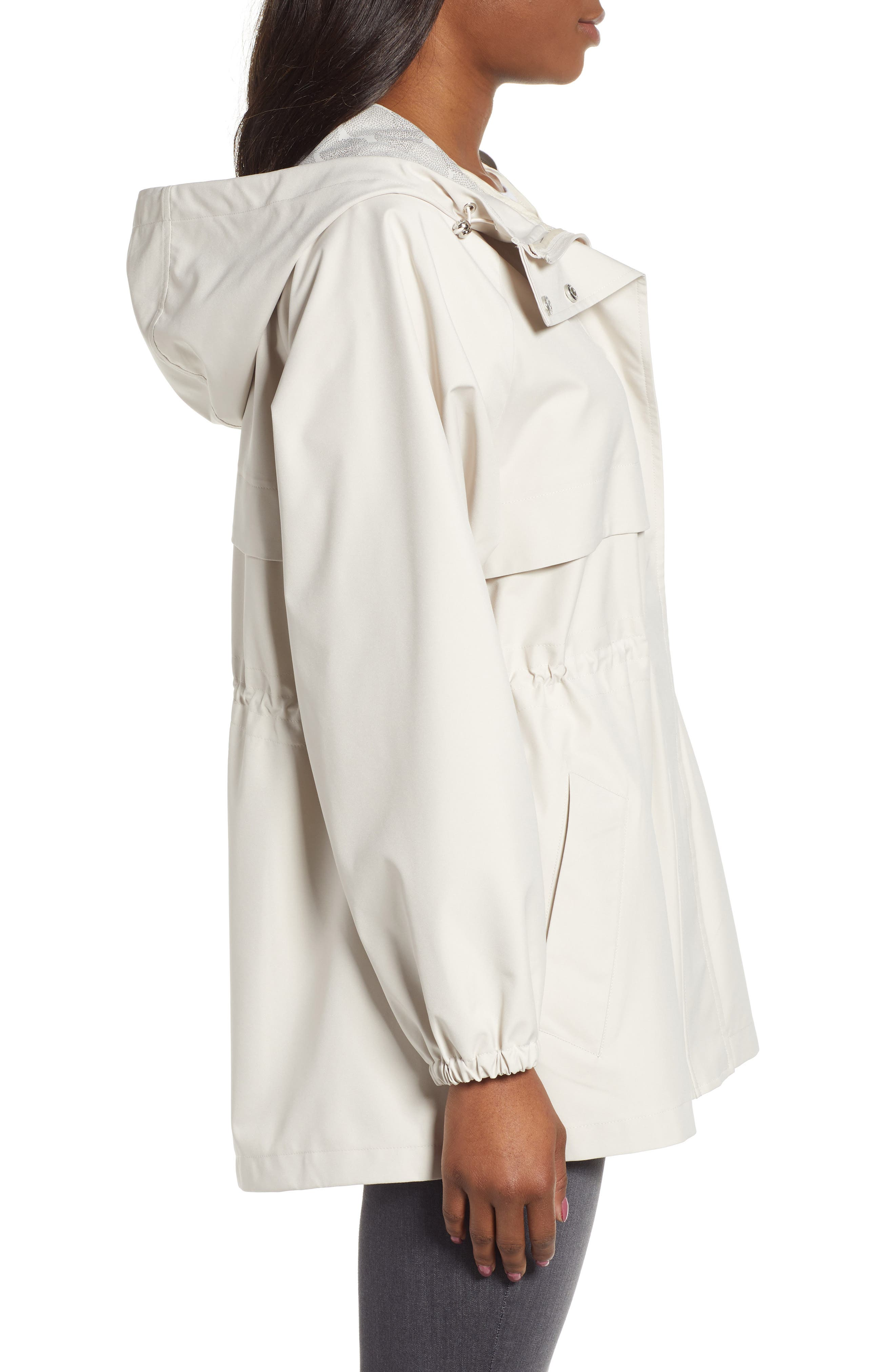 ,                             Micro Breathable Oversize Hooded Jacket,                             Alternate thumbnail 9, color,                             250