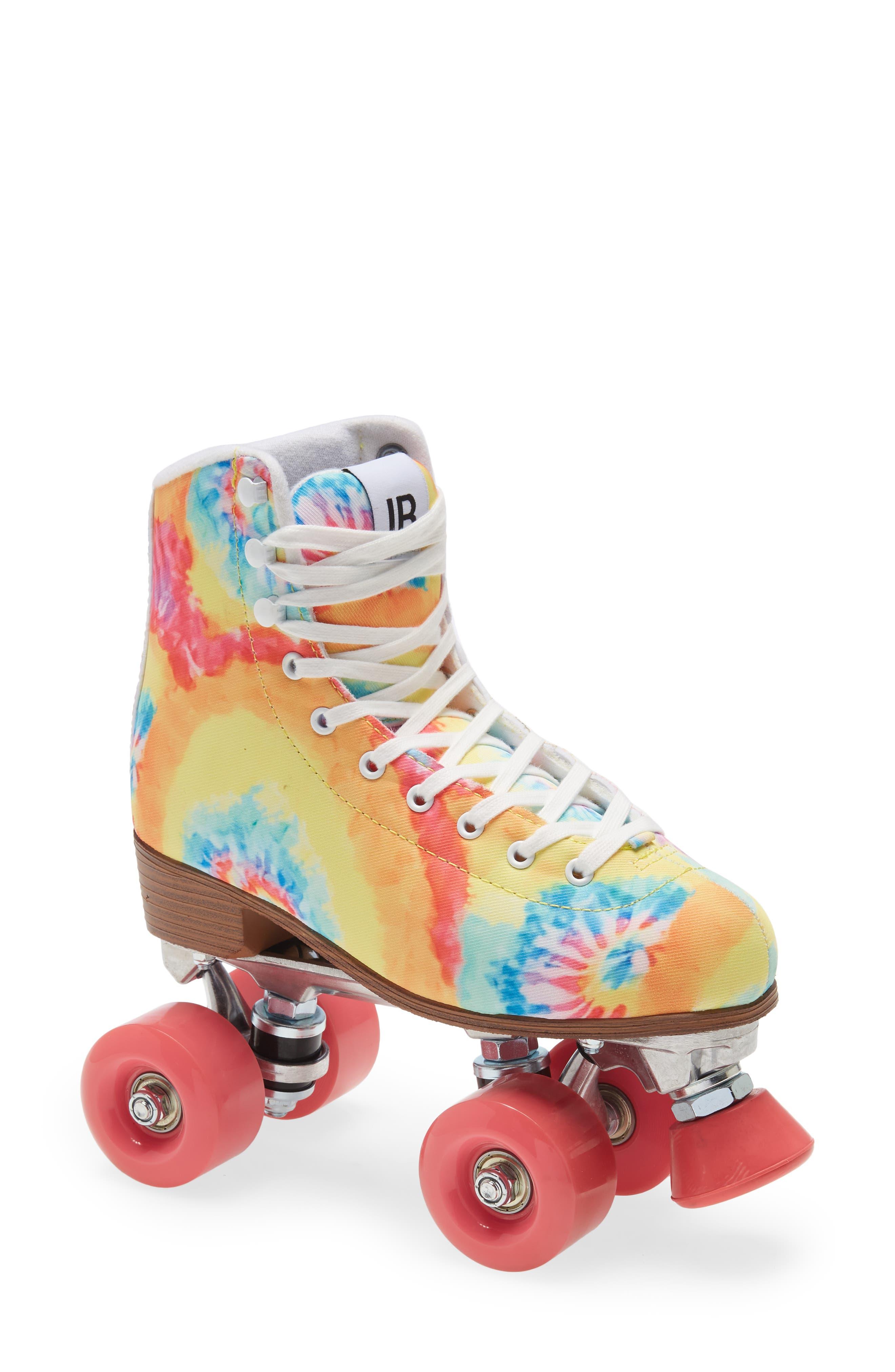 Trippy Roller Skates