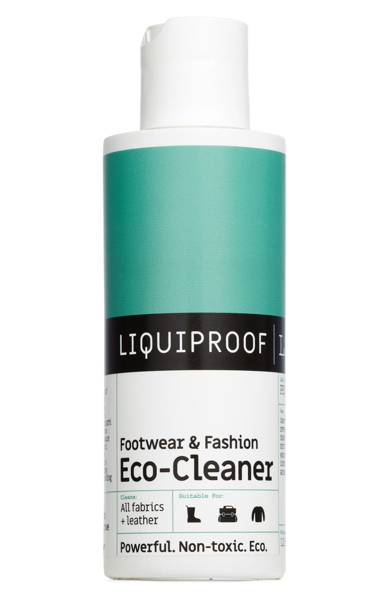 LIQUIPROOF LABS Premium Footwear & Fashion Eco Cleaner, Main, color, 960