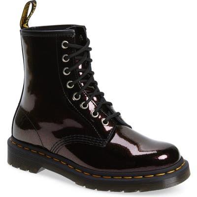 Dr. Martens 1460 Sparkle Boot, Purple