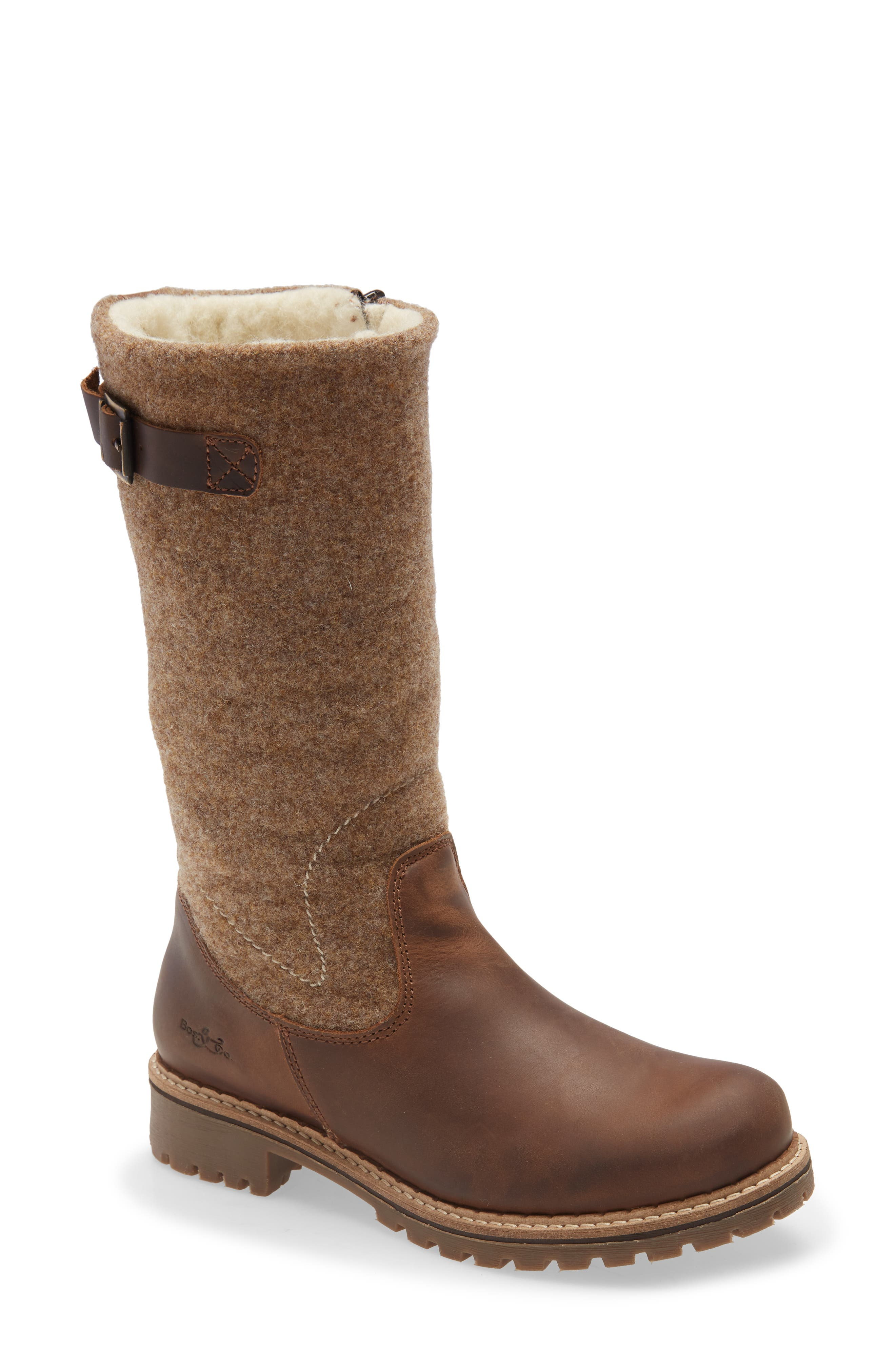 Hammond Waterproof Boot