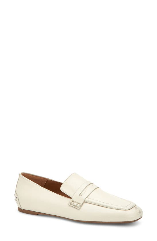 AQUATALIA Loafers JULIA WATER RESISTANT PENNY LOAFER