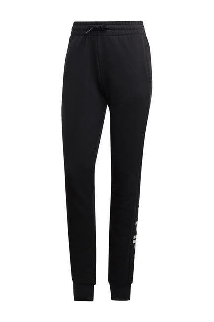 Image of adidas Essential Linear Logo Pants